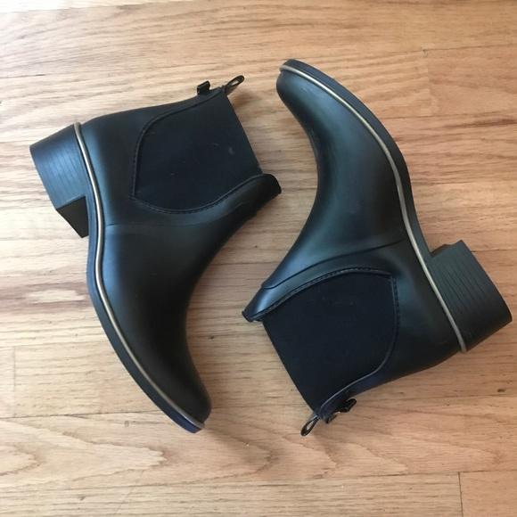 Waterproof Sedgewick Rain Boots
